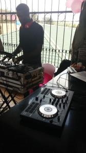 DJ , play a Patroanking for me