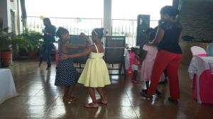 Tanzwettbewerbe